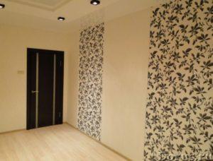 Покраска стен или обои