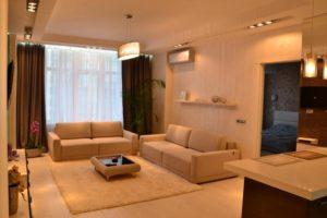 Дизайн проект ремонта квартиры
