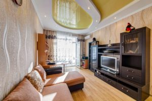 Ремонт квартиры в панельном доме