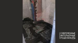 Устройство перекрытий в деревянном доме